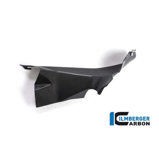 Ilmberger Carbon Airtube Cover Right Gloss Ducati 959 Panigale MPN - WAR.027.1299G.K