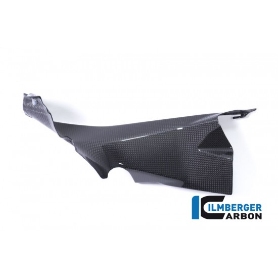 Ilmberger Carbon Airtube Cover Left Gloss Ducati 959 Panigale MPN - WAL.026.1299G.K