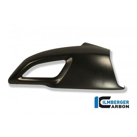 Ilmberger Carbon Airtube Cover Right Ducati Diavel MPN - LKR.006.DIAVE.K