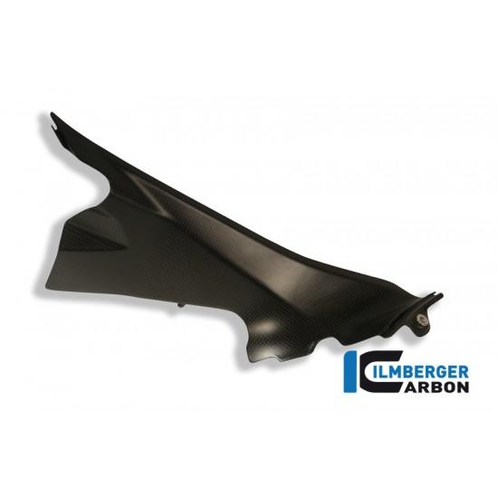 Ilmberger Carbon Airtube Cover Right Matt Ducati 959 Panigale MPN - WAR.127.1299M.K