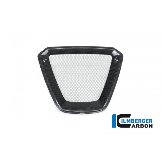 Ilmberger Carbon Belly Pan Middle Gloss Ducati XDiavel / XDiavel S MPN - VEU.021.XD16G.K