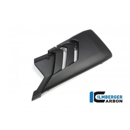 Ilmberger Carbon Belly Pan Right Matt Ducati XDiavel / XDiavel S MPN - VEU.113.XD16M.K