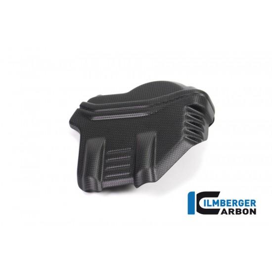 Ilmberger Carbon Cam Cover Left Matt Ducati Panigale V4 / V4 S MPN - ZAL.123.DPV4M.K
