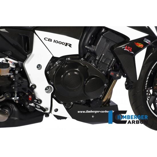 Ilmberger Carbon Clutch Cover Honda CB1000R MPN - KDO.004.CB10R.K