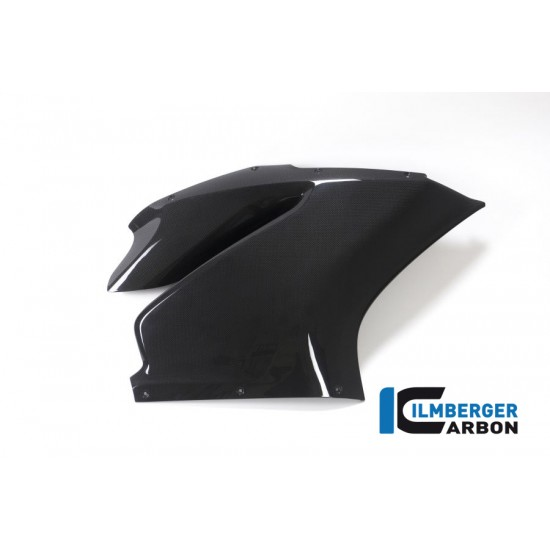 Ilmberger Carbon Fairing Panel Right Glossy Ducati 959 Panigale MPN - VER.002.1299G.K