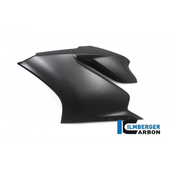 Ilmberger Carbon Fairing Panel Left Matt Ducati 959 Panigale MPN - VEL.103.1299M.K