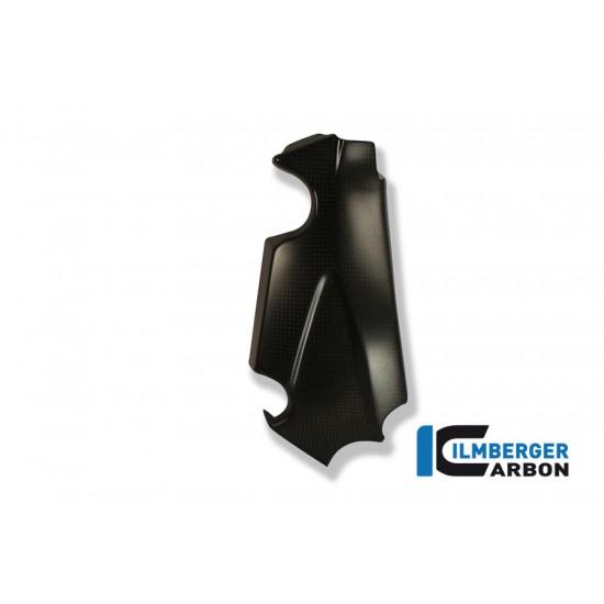 Ilmberger Carbon Frame Cover Left Ducati Diavel MPN - RAL.019.DIAVE.K