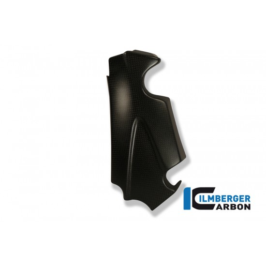 Ilmberger Carbon Frame Cover Right Ducati Diavel MPN - RAR.018.DIAVE.K