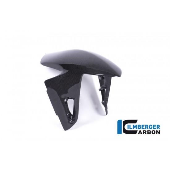 Ilmberger Carbon Front Mudguard Gloss Ducati Panigale V4 / V4 S MPN - KVO.001.DPV4G.K
