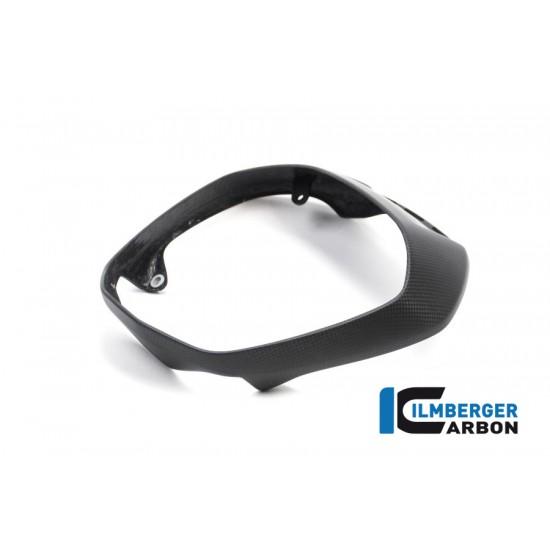 Ilmberger Carbon Headlight Cover Matt Ducati XDiavel / XDiavel S MPN - LIA.106.XD16M.K