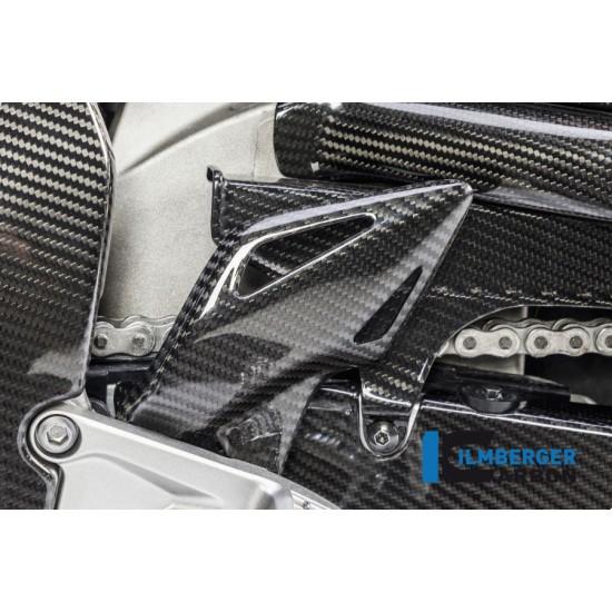Ilmberger Carbon Heelguard Left Honda CBR1000RR MPN - FSL.020.CBR17.K