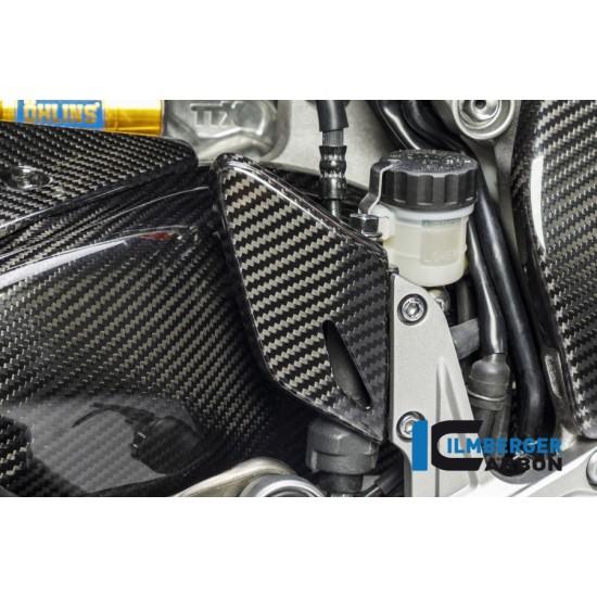 Ilmberger Carbon Heelguard Right Honda CBR1000RR MPN - FSR.019.CBR17.K