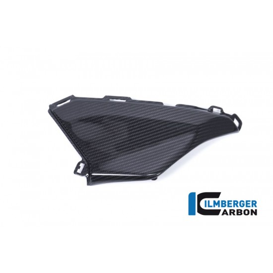 Ilmberger Carbon Lower Tank Cover Right Honda CBR1000RR MPN - TUR.006.CBR17.K
