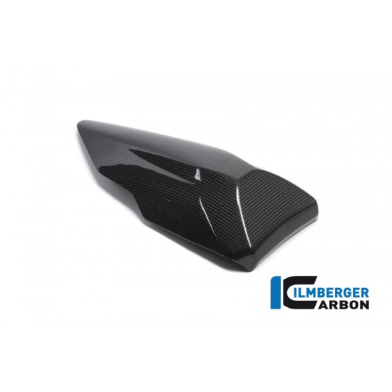 Ilmberger Carbon Passenger Seat Cowl Glossy Ducati 959 Panigale MPN - SIA.011.1299G.K