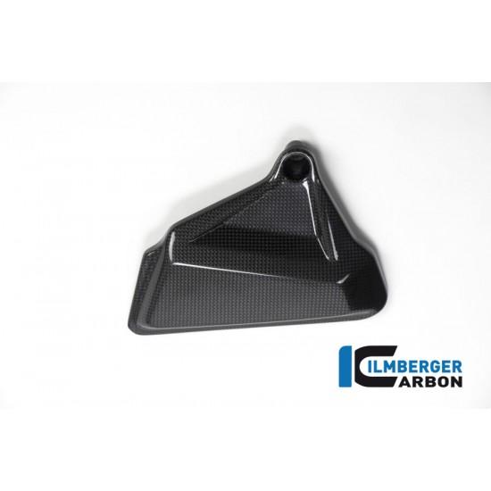 Ilmberger Carbon Under Frame Right Gloss Ducati XDiavel / XDiavel S MPN - ARR.018.XD16G.K
