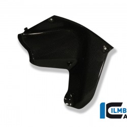 Ilmberger Carbon Wind Flap Tank Cover Ducati Multistrada 1200 MPN - LAL.010.MTS12.K