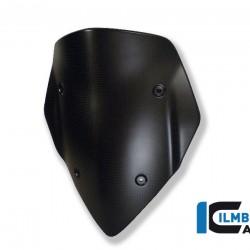 Ilmberger Carbon Wind Shield Ducati Multistrada 1200 MPN - VEO.117.MTS12.K