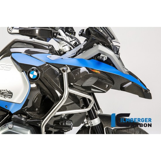 Ilmberger Carbon Airtube Right Side BMW R 1200 GS Adventure MPN - WKR.002.GSA12.K