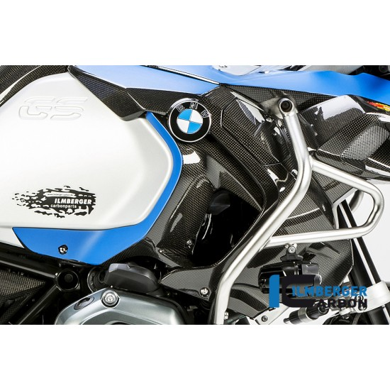 Ilmberger Carbon Airvent Cover Tank Right BMW R 1200 GS Adventure MPN - LAR.006.GSA12.K