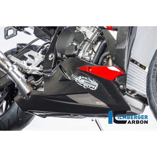 Ilmberger Carbon Bellypan BMW S 1000 R MPN - VEU.215.S100N.K