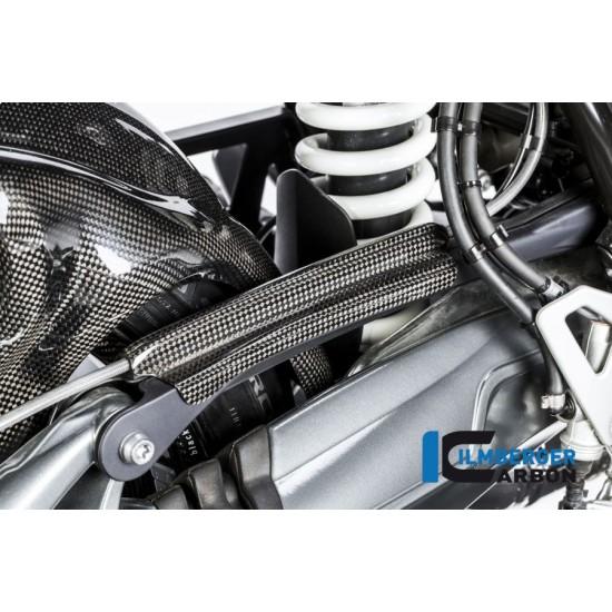 Ilmberger Carbon Brake Pipe Cover BMW R nineT MPN - BLA.002.R120S.K