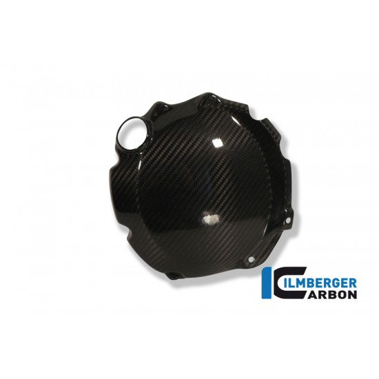 Ilmberger Carbon Clutch Cover BMW S 1000 R MPN - KDA.031.S100S.K