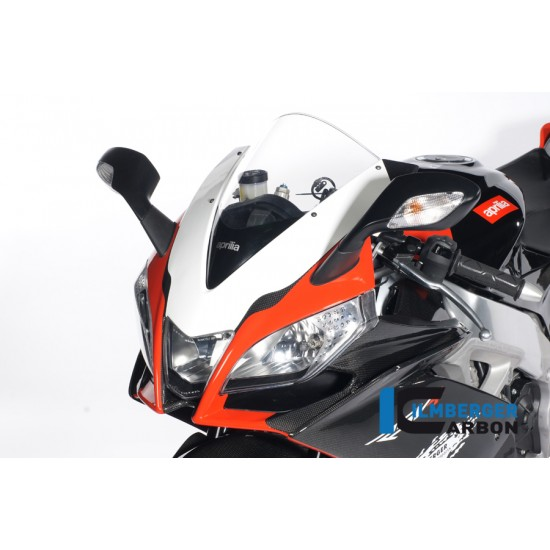 Ilmberger Carbon Front Fairing Aprilia RSV4 MPN - VEO.006.RSV4S.K