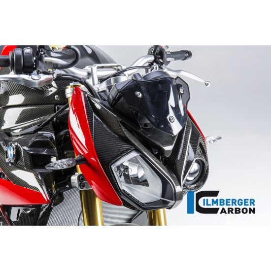 Ilmberger Carbon Front Fairing BMW S 1000 R MPN - VEO.201.S100N.K