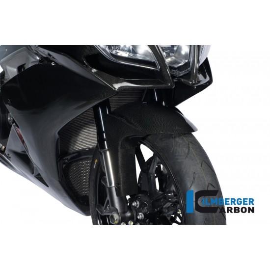 Ilmberger Carbon Front Mudguard Aprilia RSV4 / Tuono v4 MPN - VO.001.RSV4S.K