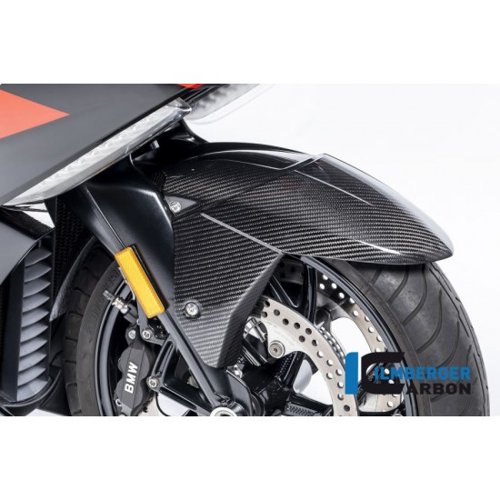 Ilmberger Carbon Front Mudguard BMW K 1600 GTL MPN - KVO.161.K1600.K