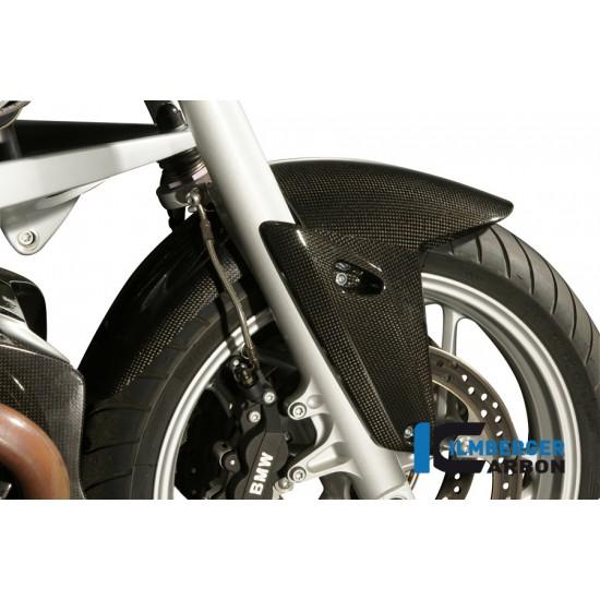 Ilmberger Carbon Front Mudguard BMW R 1200 R MPN - KVO.002.R120R.K