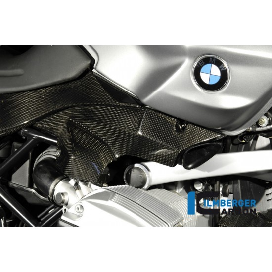 Ilmberger Carbon Injection Cover Pair BMW R 1200 R MPN - ASR.007.R120R.K