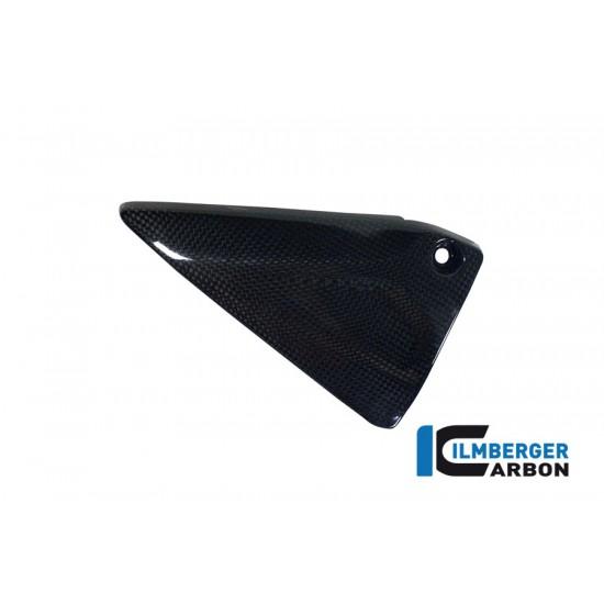 Ilmberger Carbon Triangular Frame Cover Left BMW R 1200 GS / R / RS MPN - RDL.013.GS12L.K