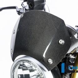 Ilmberger Carbon Windshield Carbon BMW R nineT MPN - VEO.007.NINET.K