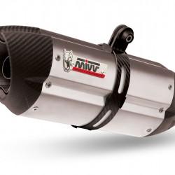 Mivv Suono  Stainless Steel Aprilia RSV4 MPN - A.008.L7