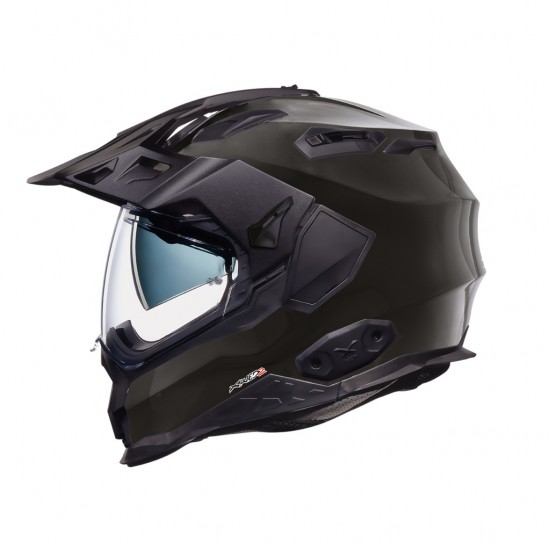 Nexx X.Wed 2 Plain Black Full Face Helmet