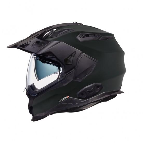 Nexx X.Wed 2 Plain Black Matt Full Face Helmet