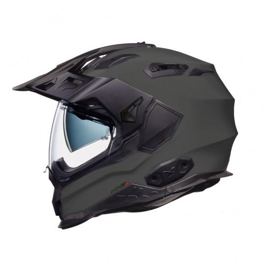 Nexx X.Wed 2 Plain Concrete Matt Full Face Helmet