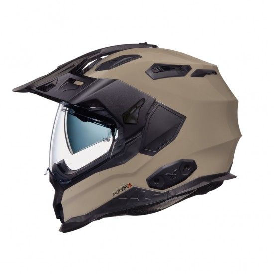 Nexx X.Wed 2 Plain Desert Matt Full Face Helmet