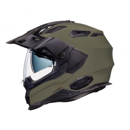 Nexx X.Wed 2 Plain Sierra Matt Full Face Helmet