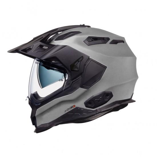 Nexx X.Wed 2 Plain Titanium Matt Full Face Helmet