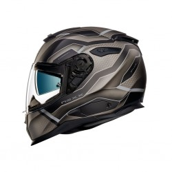 Nexx SX.100 I-Flux Black Matt Full Face Helmet