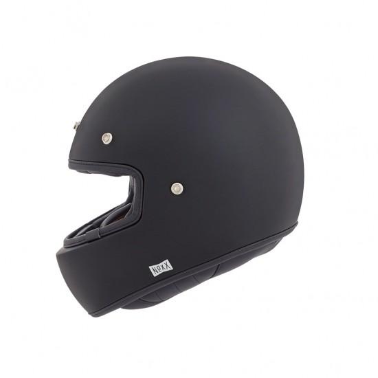 Nexx X.G100 Purist Black Matt Full Face Helmet