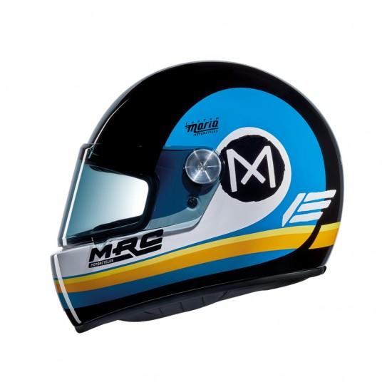 Nexx X.G100R Jupiter Blue Full Face Helmet