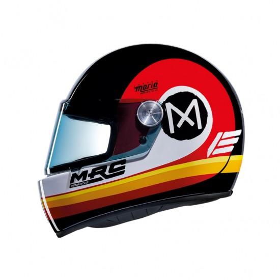 Nexx X.G100R Jupiter Red Full Face Helmet