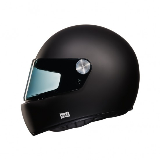 Nexx X.G100R Purist Black Matt Full Face Helmet