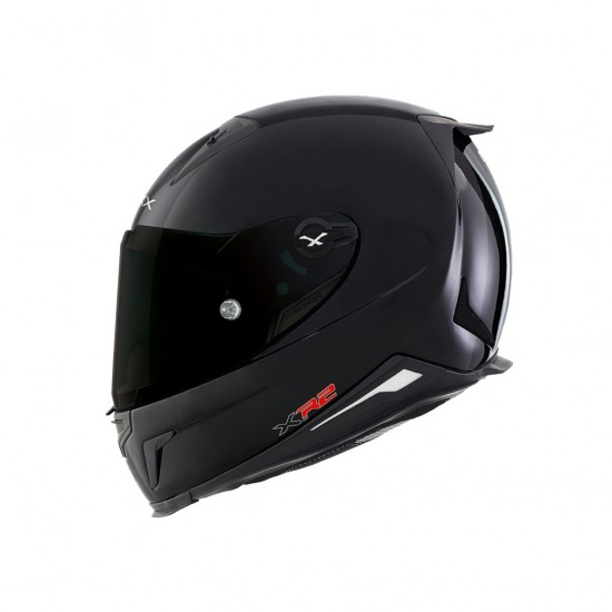 Nexx X.R2 Plain Black Full Face Helmet