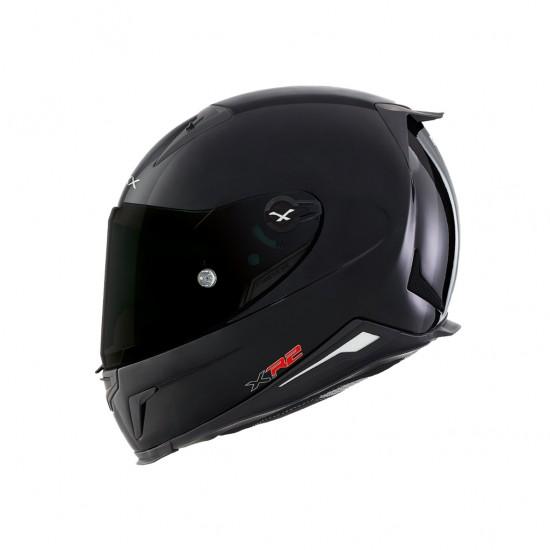 Nexx X.R2 Plain Black Matt Full Face Helmet