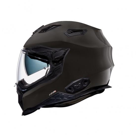 Nexx X.WST 2 Plain Black Full Face Helmet