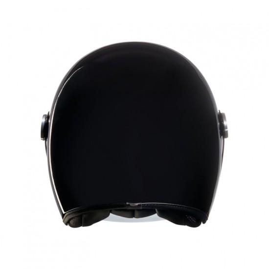 Nexx X.G10 Clubhouse Black Open Face Helmet